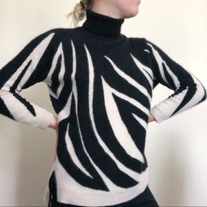 Vintage Cashmere Sweater